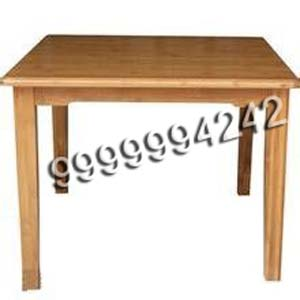 Casino Cheating Devices Wooden Square Poker Table For Gamble Trick