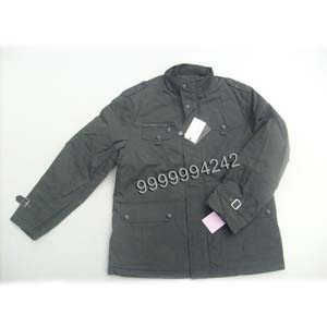 Safety Casino Poker Cheating Devices Black Cotton Men Style Jacket