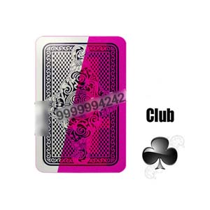 Hungary Piatnik Invisible Playing Cards Apply To Invisible Ink Glasses