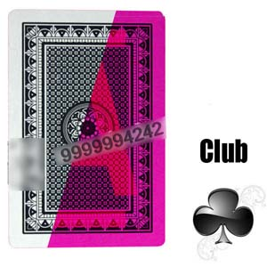 Entertainment Gamble Cheating Playing Cards Wang Sheng Da