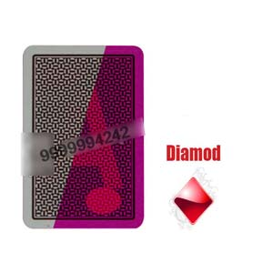 American A Plus Invisible Playing Cards For UV Contact Lenses Private Casino