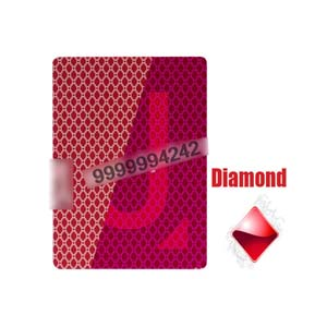 Gamble Cheat Bing Wang 978 Invisible Playing Cards Invisible Poker