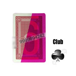 China Dun Huang 737 Invisible Paper Playing Cards Entertainment